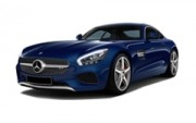 Mercedes Amg Gt S190