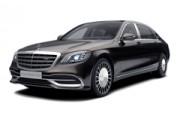 Mercedes Maybach S X222