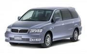 Mitsubishi Chariot Grandis N11