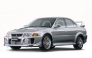 Mitsubishi Lancer Evo V Evolution