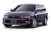 Mitsubishi Legnum Eao