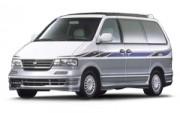 Nissan Largo W30