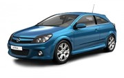 Opel Astra Opc H Opc