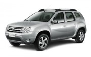 Renault Duster G4002