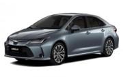 Toyota Corolla Xii