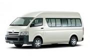 Toyota Hiace V