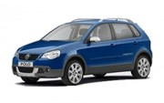Volkswagen Crosspolo Crosspolo