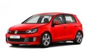 Volkswagen Golf Gti Vi Gti