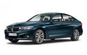 BMW 3 Gran Turismo F34