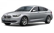 BMW 5 Gran Turismo F07