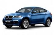 BMW X6 M E71 M