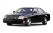 Cadillac De Ville El12