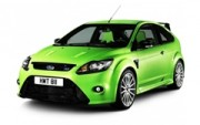 Ford Focus Rs Rs