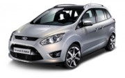 Ford Grand C Max
