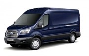 Ford Transit Viii Mark 8