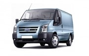 Ford Transit Vii Mark 7