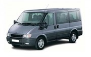 Ford Transit Vi Mark 6