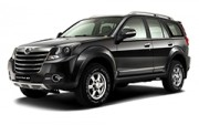 Great Wall Hover H3 2761