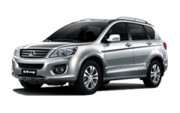 Great Wall Hover H6 2581