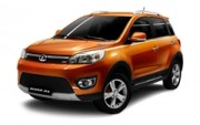 Great Wall Hover M4 2764