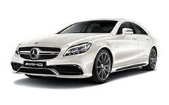 Mercedes Cls Amg C218 X218 Amg
