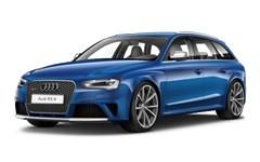Audi Rs 4 B8f