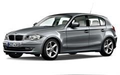 BMW 1 E81 87