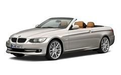 BMW 3 E93