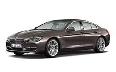 BMW 6 Gran Turismo F06