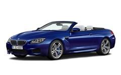 BMW M6 F12 13