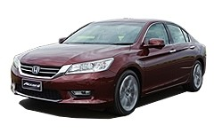 Honda Accord X